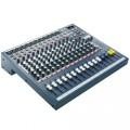 SOUNDCRAFT EPM-12 มิกเซอร์ 12ชาแนล