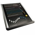 SOUNDCRAFT M-8 (Mixer 16 channel 8 XLR,4Stereo)