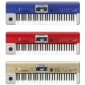 Korg  KROME - 61 Keys (Limited Colour)