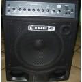 Line 6 : LowDown LD300 Pro