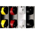 Crush LUG COLOR INCERT BLACK,RED,WHITE,YELLOW