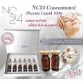 NC24 Concentrated Placenta Liquid 100 ผิวขาว ชุ่มชื้น ลดริ้วรอย ยกกล่อง 6 ขวด