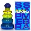 น้ำหอมผู้ชายSAMBA SUPER SAMBA FOR MEN 100ml. (พร้อมกล่อง)