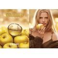 น้ำหอม ผู้หญิง Golden Delicious Eau De Parfum Spray น้ำหอม 100 ML