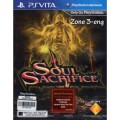 PS Vita:Soul Sacrifice [Z3][ENG]