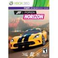 360: Forza Horizon (ENG)
