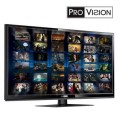 ProVision LED Digital TV 24 นิ้ว รุ่น LT-24G33