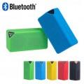 Ozaza ลำโพง Bluetooth speaker Mini รุ่น X-3