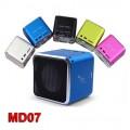 Ozaza ลำโพง speaker Mini รุ่น JH-MD07 