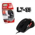 Ozaza OKER Gaming Mouse รุ่น L7-15 (Black)