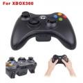 OKER จอยส์เกม For X-BOX 360 Gamepad Controller - Black