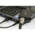 USB 2.0 to HDMI Converter พร้อม Audio Out รุ่น FY1327 (ต่อเพิ่มจอภาพแบบ HDMI จากพอร์ท USB)