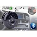 เครื่องฟังเพลง Bluetooth สำหรับรถยนต์ รุ่น PT-750