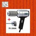 ปืนเชื่อม PVC PJ -206A
