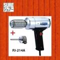 ปืนเชื่อม PVC PJ -214A