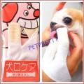 Fingers  toothbrush ผ้าสวมนิ้วสำหรับทำความสะอาดฟันสุนัขแมวจากญี่ปุ่น ใช้ได้ทุกสายพันธุ์