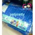 Sukina Petto Cool  pad (60x90cm) แผ่นนอนลดอุณหภูมิสำหรับสัตว์เลี้ยง