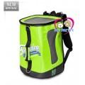 กระเป๋าใส่สุนัขแมว Touchdog High dream 2 IN 1 ดีไซน์เก๋สะพายข้างสายสะพายยาว สีเขียว รับได้ 1-5kg