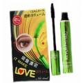 มาสคาร่า B.Q. cover perfect eyelash ยาวเรียงเส้น