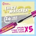 FAIRY MASCARA(มาสคาร่าขนตาฟู)ช่วยให้ขนตายาวขึ้น งอลเด้ง หนาสุดและแผ่สะพรึงถึง 5เท่า ขนาด 10g.
