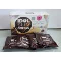 Idol Slim Coffee กาแฟปรุงสำเร็จชนิดผง 10 ซอง