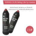ลิปสติก Sivanna Color Melting Color Lip Creammer No.11