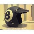 หมวกกันน็อค AVEX รุ่น LB 08 สีดำด้าน
