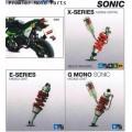 โช๊คอัพ แก๊ส YSS รุ่น Sonic G-MONO  MO302-255T