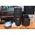 ขายเลนส์ Sigma 70-200mm f/2.8 APO EX DG OS HSM For Sony