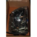 เสื้อไฟหน้าเพชร ข้างขวา อะไหล่แท้ รถยนต์ มิตซูบิชิ สตาร์ด้า RH MITSUBISHI STRADA 99(รหัส MR-441460T)