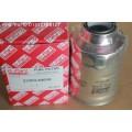 ไส้กรองเชื้อเพลิงโซล่า(ดักน้ำ) G-PART สำหรับรถยนต์ โตโยต้า TOYOTA MIGHTY-X อะไหล่แท้ (รหัส GF-4010)