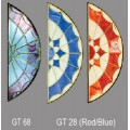 18 mm Stained Glass รุ่น GT 68