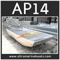 เรือท้องแบน รุ่น AP14 (ผ่อน 1/2)