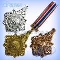 เหรียญรางวัล MX15