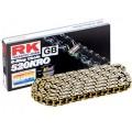 โซ่ RK 525 O-Ring ขนาด 120 ข้อ สีทอง