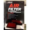 D-AIR FILTER BY DEVIL EVOLUTION (กรองอากาศประสิทธิภาพ) สำหรับ KAWASAKI NINJA250/Z250