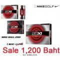Nike 20XI ซื้อ 2 แถมฟรี 1 กล่อง ทันที