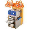 เครื่องซีลฝาแก้วพลาสติก ระบบอัตโนมัติ รุ่น ZY-ZF06