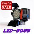 LED-5005 LED Video Light 12W ราคาโปรโมชั่นพิเศษ!!!