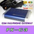 PX-G3 GSM FAX / PHONE GATEWAY