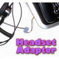 Headset Adaptor