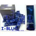 I-BLU Enegy Drink ไอบลู เพิ่มการเผาผลาญ ลดไขมันส่วนเกิน เพิ่มพลังงาน 1 กล่อง 30 ซอง