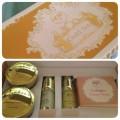 FRESHY FACE (Gold Set) ชุดถุงทอง  เพื่อหน้าขาวใสเด้ง