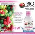 Bio-cleansing Aque Express Cleansing Solution ผลิตภัณฑ์ล้างเครื่องสำอาง