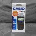 เครื่องคิดเลข CASIO  fx-350 ES PLUS 10เครื่อง ส่งฟรีKerry