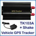 GPS Tracker TK103 ติดตามรถยนต์ ดักฟังได้ในตัวเดียวกัน ดูรถออนไลน์เรียลไทม์ฟรี 1 ปี