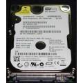Hard Disk  Notebook  ยี่ห้อ Fujitsu  80 GB 2 Mb. 5400 RPM 2.5 นิ้ว