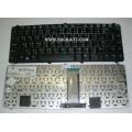 Keyboard Notebook สำหรับรุ่น HP/Compaq Presario CQ610(HP-37) คีย์บอร์ดโน๊ตบุ๊ก