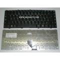 Keyboard Notebook สำหรับรุ่น Dell Inspiron 1425 1427 (Dell-06) คีย์บอร์ดโน๊ตบุ๊ก แถมสติ๊กเกอร์