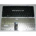 Keyboard Notebook สำหรับรุ่น Dell 1535 1555 1537 1536 (Dell-07) คีย์บอร์ดโน๊ตบุ๊ก แถมสติ๊กเกอร์
